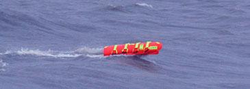 无人艇,环保无人艇