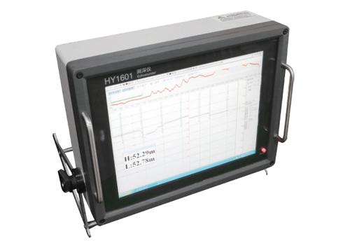 HY1601 PC平台单频测深仪