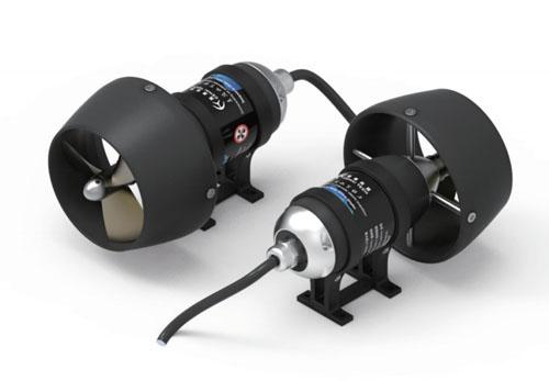 水下推进器 T80S/SHV