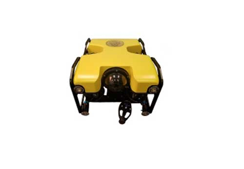 广州水下搜救侦察机器人