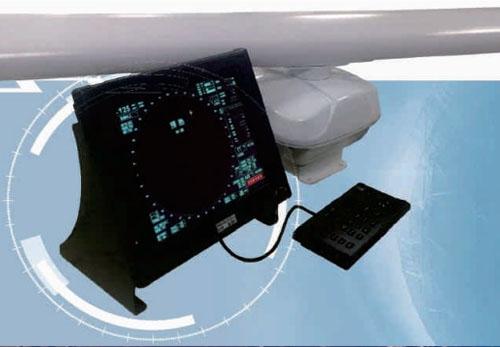 海面小目标雷达XDRAD-SD30