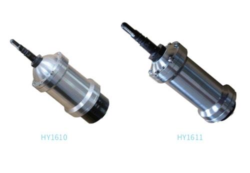 HY1610/HY1611高度计