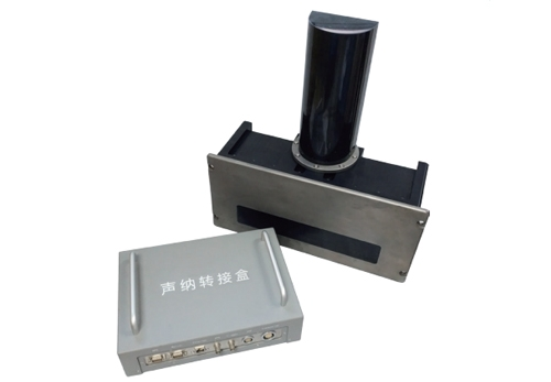 HY1621 多波束测深仪