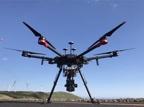 人工智能风电叶片解决方案