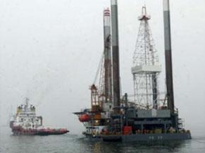 海工平台结构分析