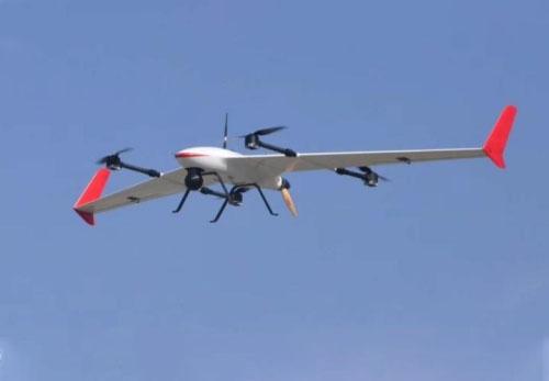 XC15垂起无人机